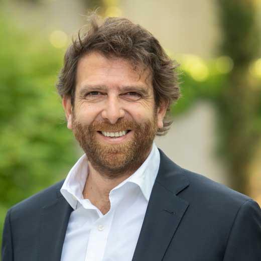 Fernando Moyano Pérez