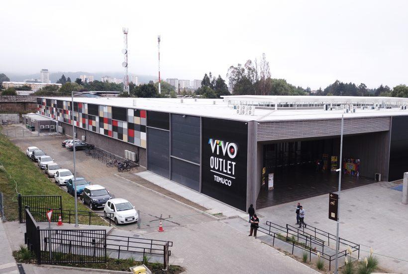 VIVO Outlet Temuco