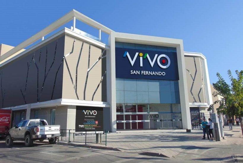 VIVO San Fernando
