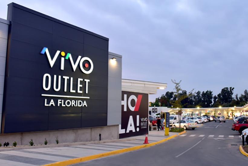 VIVO Outlet La Florida